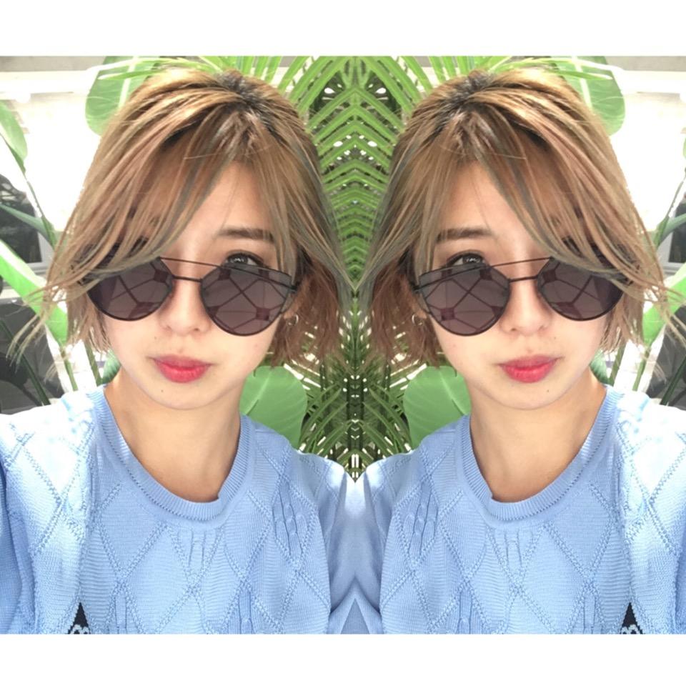 かわいすぎ注意♡ #韓国 生まれの洗練されたメガネ&サングラスに出会うなら #GENTLEMONSTER ! #가로수길 #SHOPPING