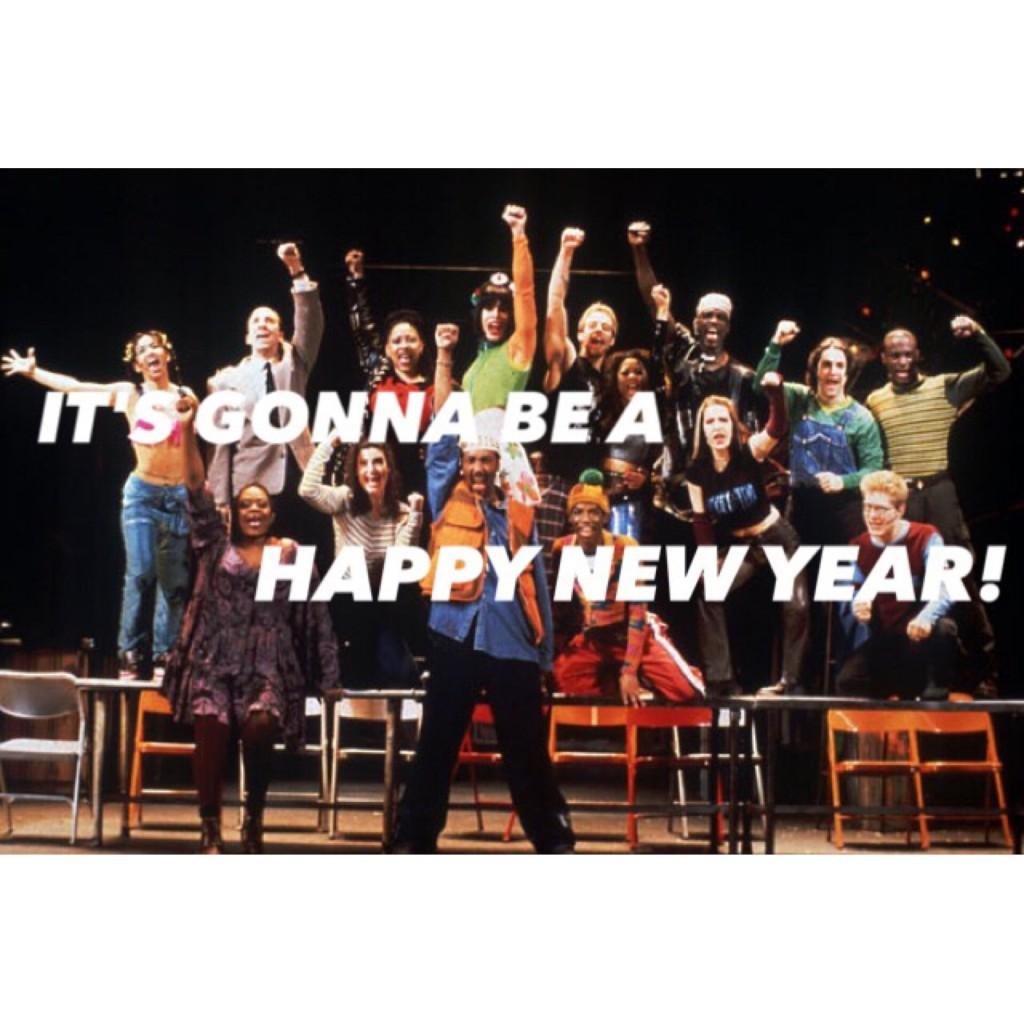 #BroadwayMusical を観ながら年越し♡7年ぶりに来日した #RENT が世界中の熱狂的ファンから愛されるワケは? #JonathanLarson