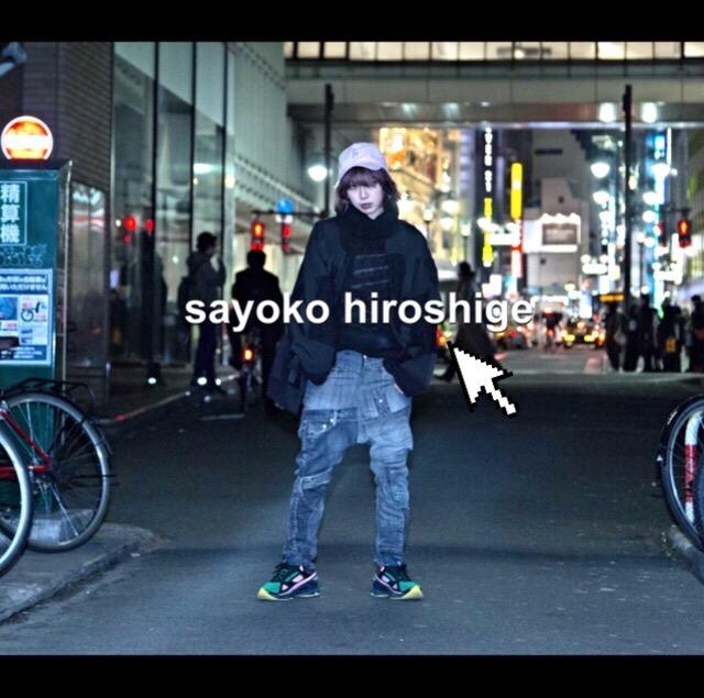 「それどこの!?」と絶対聞かれる「例のMA-1」は世界で1つだけ。 #超特急 の衣装も手がける #sayokohiroshige の謎に迫る!