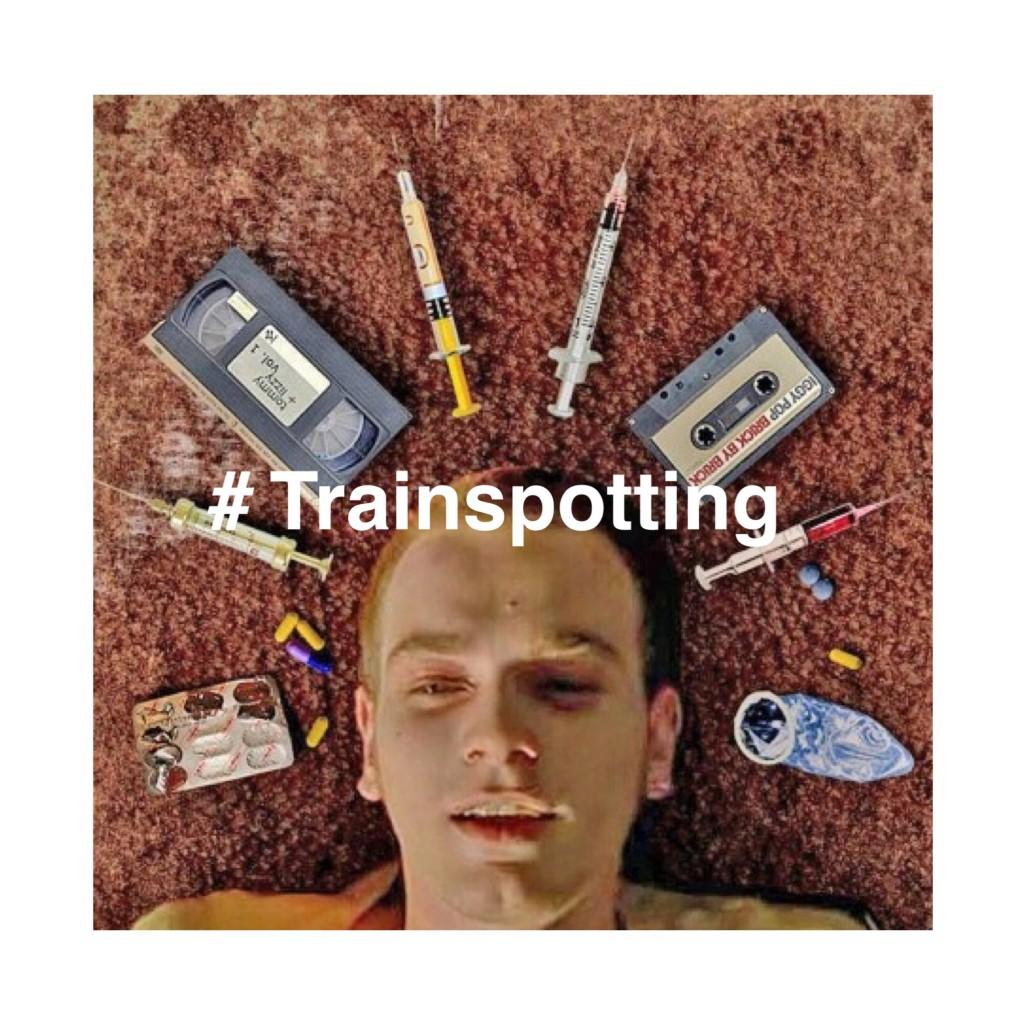 「人生を選べ」「ビタミンCが違法だったらやってた」_ #Trainspotting はなぜ今も人を魅了する?#ミリの映画から学ぼう #T2