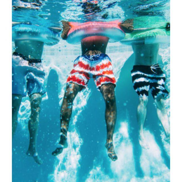 メンズの #SWIMWEAR 通称 #海パン を #ROOMWEAR として愛用&オススメする理由♡ #FASHION