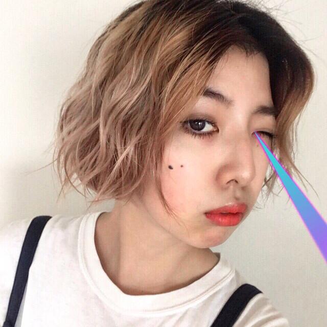 発色も使用感も完璧!今一番お気に入りのティントリップ♡ #Innisfree #KoreanCosmetics