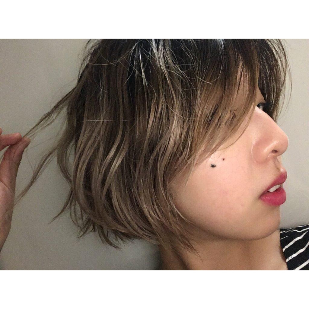 超簡単♡ #ラフさ が鍵の秋の巻き髪は、こうやってつくってます! #HAIRSTYLE #WAVYHAIR
