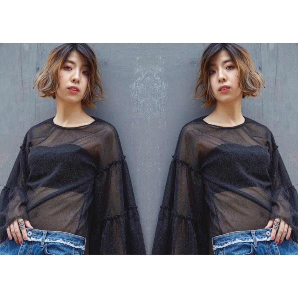 日本と #韓国 の #FASHION のいいとこをギュッと詰め込んだ服がGETできる「reaem.」のアイテムで、実際にコーデを組んでみた! #NYLONJP