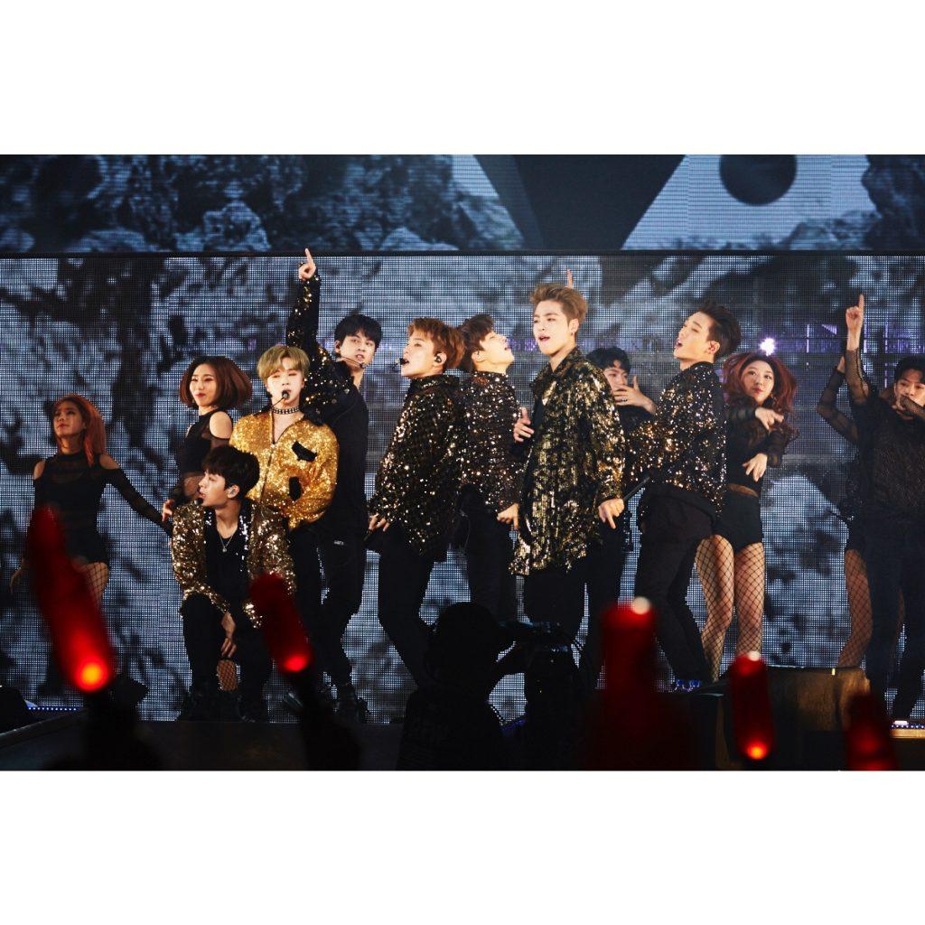 #iKONJAPANDOMETOUR2017 ♥ 1年ぶりに見た #iKON のパフォーマンスが大きく変わっていた…!!