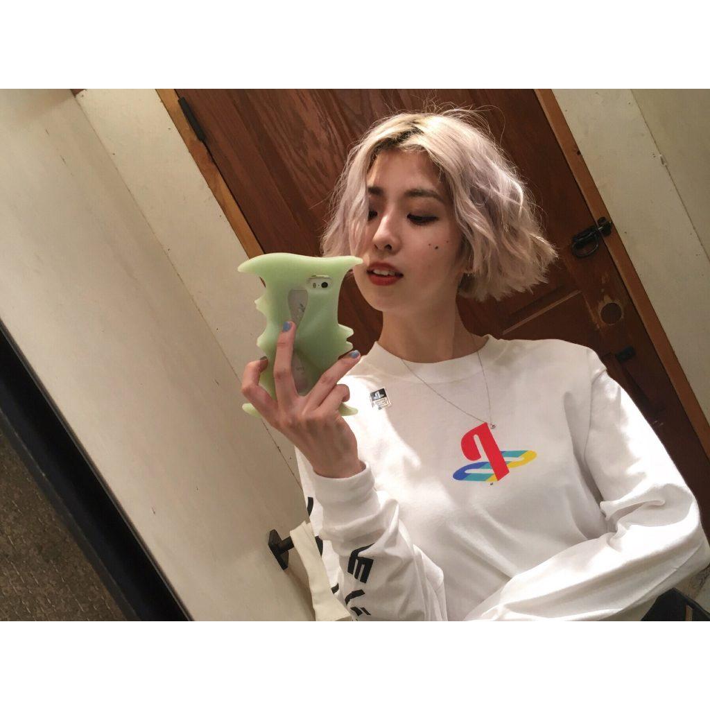 絶対にかわいい #Tシャツ & #ロンT が欲しい時に、必ずCHECKするのがココ! #お土産にもオススメ #SHOPPING