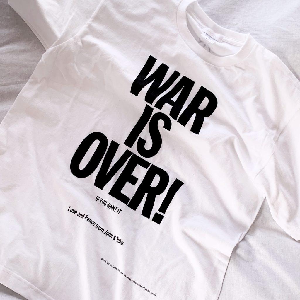 Tシャツフリークの私がこだわる #白T 選びのポイント。 #FASHION #WARISOVER