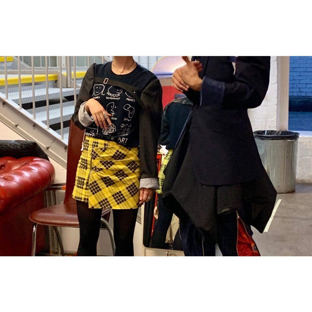 現時点で紛れもなく世界で一番好きな服をつくる #LONDON のブランド #Frocku を徹底レポ! #FASHION