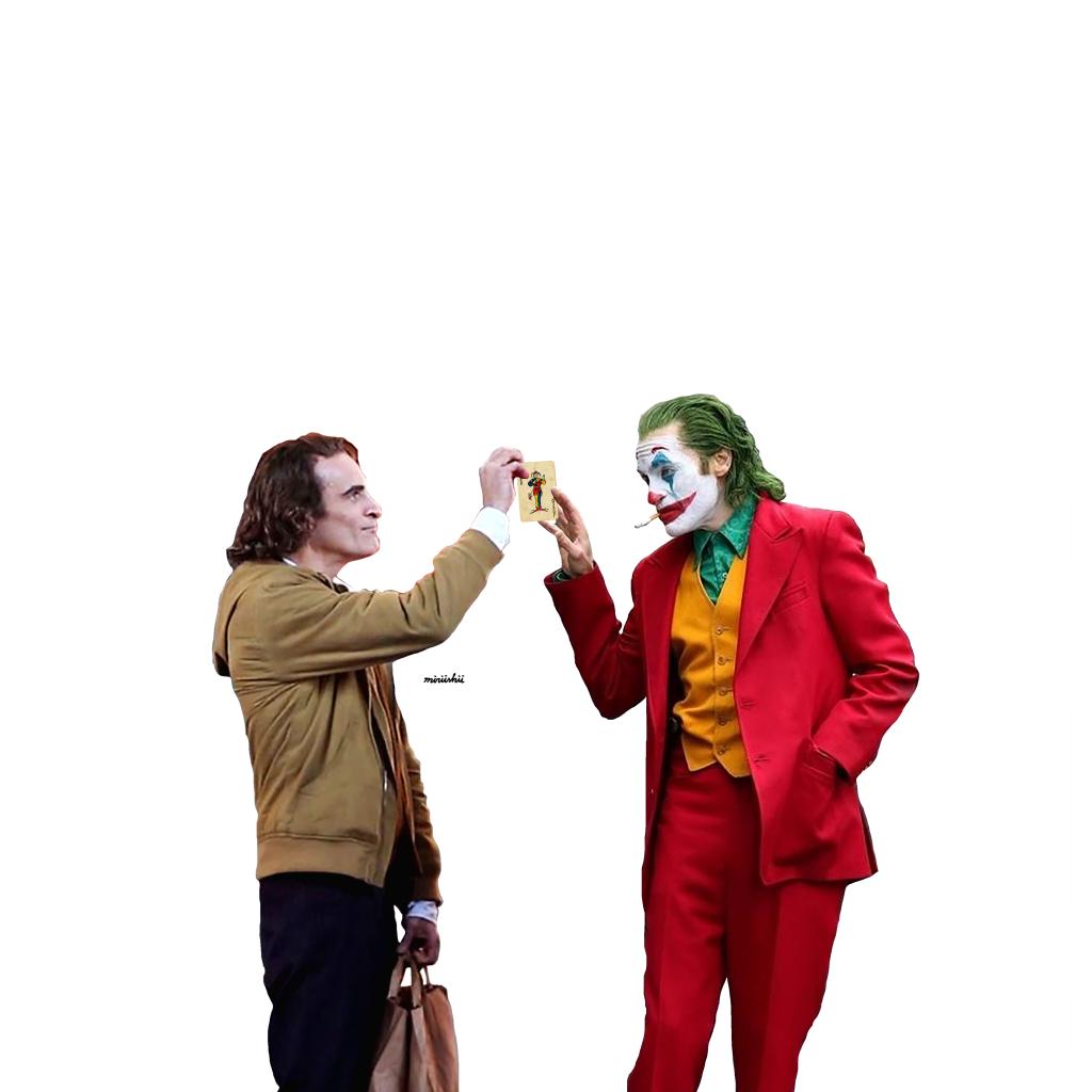 考察 ジョーカー 映画