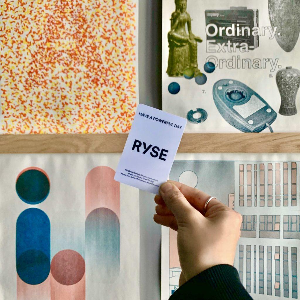 立地・オシャレ度・ホスピタリティ全て大満足!韓国 #弘大 のおすすめホテル #RYSE の全貌をシェア♡ #KOREA #HOTELS