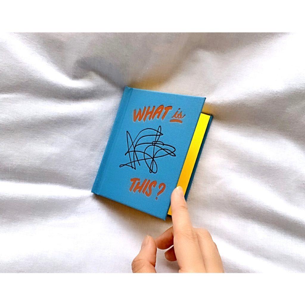 今こそ皆さんに読んでほしい本・アートブック・漫画7選、リストアップしました♡ #BOOKCOVERCHALLENGE #本気のオススメ