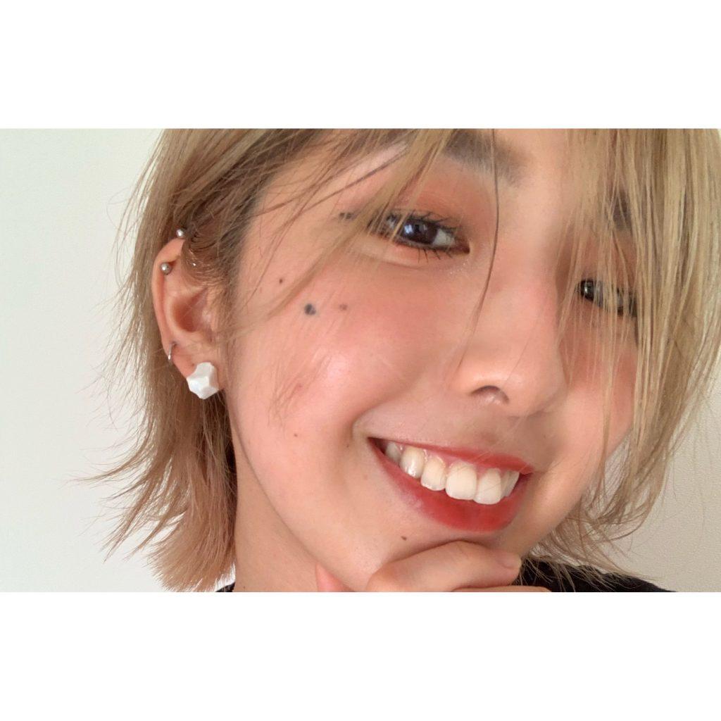 廃材で作られた、世界に1つの「ワレモノピアス」が超かわいい! #ACCESSORIES #有田焼