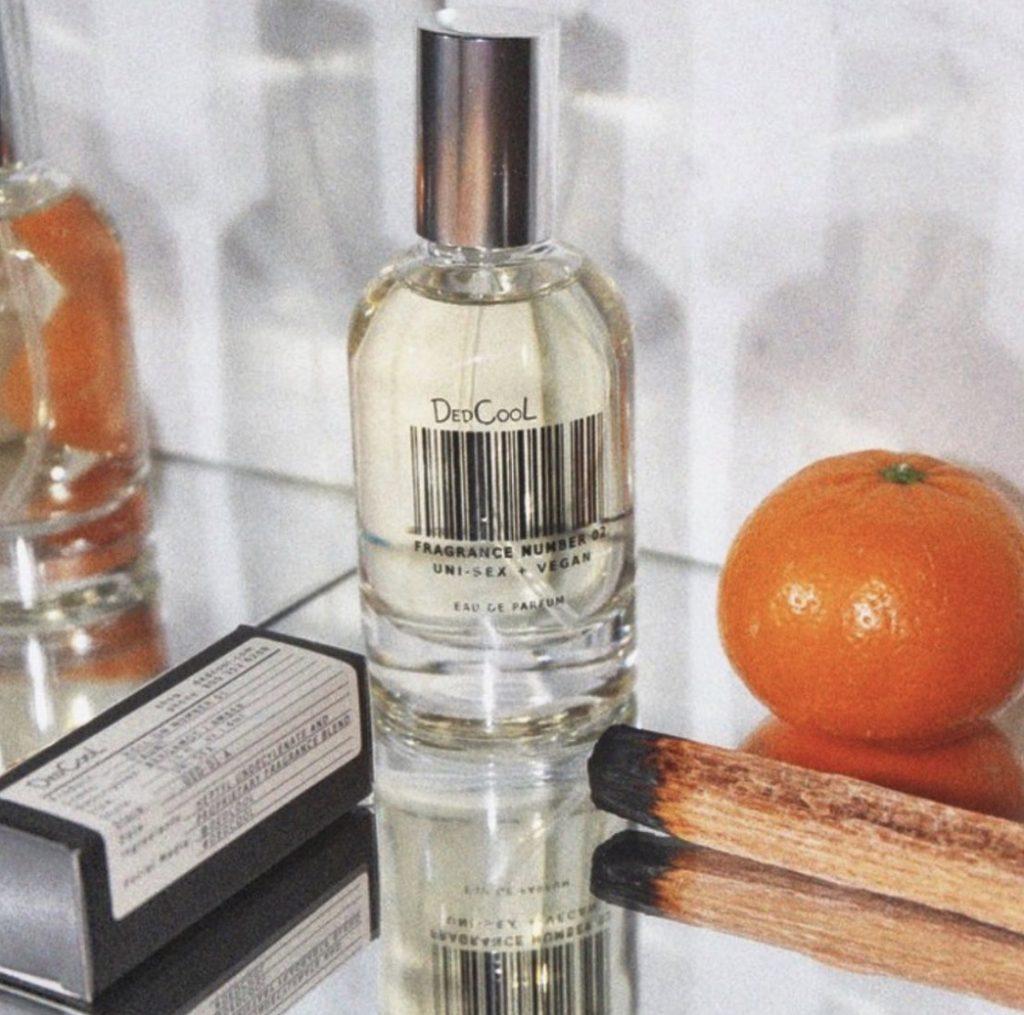 水を一切使わないLA発の香水ブランド #DEDCOOL でジェンダーレスで最高に良い香りを手に入れろ! #VEGAN #NONTOXIC #FirstHand