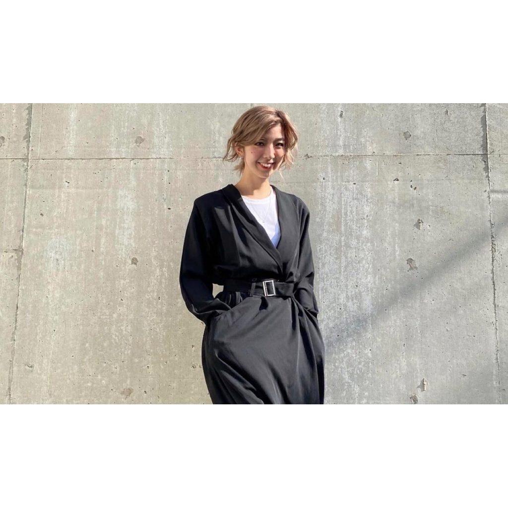 ハイブランドのUSEDを買うならココ! ー秋のモノトーンコーデを添えて♡ー #OOTD4NYLONJP #Ys