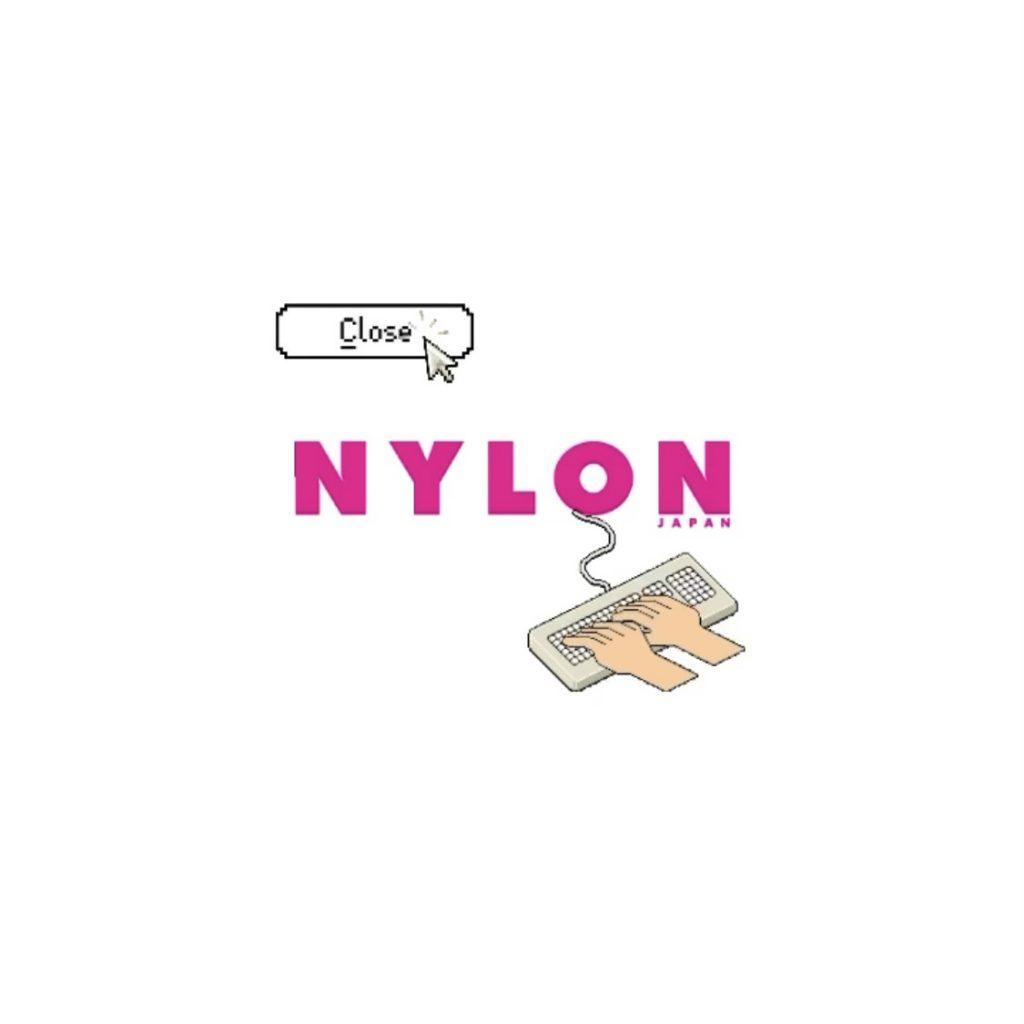 【大事なお知らせ】今月いっぱいで、7年間続けてきたNYLON BLOGGERを卒業することにしました!ということで…