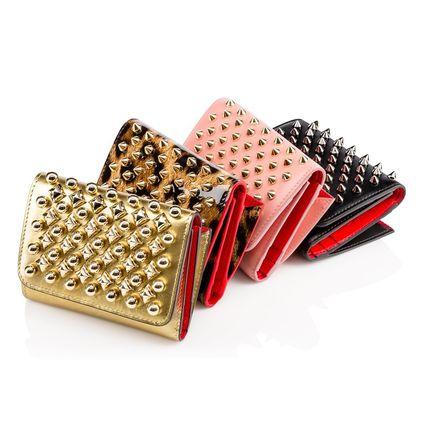 便利で機能性バツグンの、かわいすぎるitアイテム‼️#ミニ財布 が欲しい☆