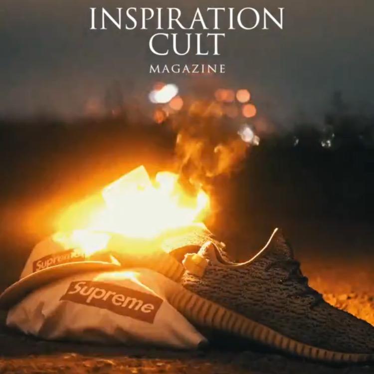 #inspirationcultmag 知ってる?#写真 #magazine #art #street