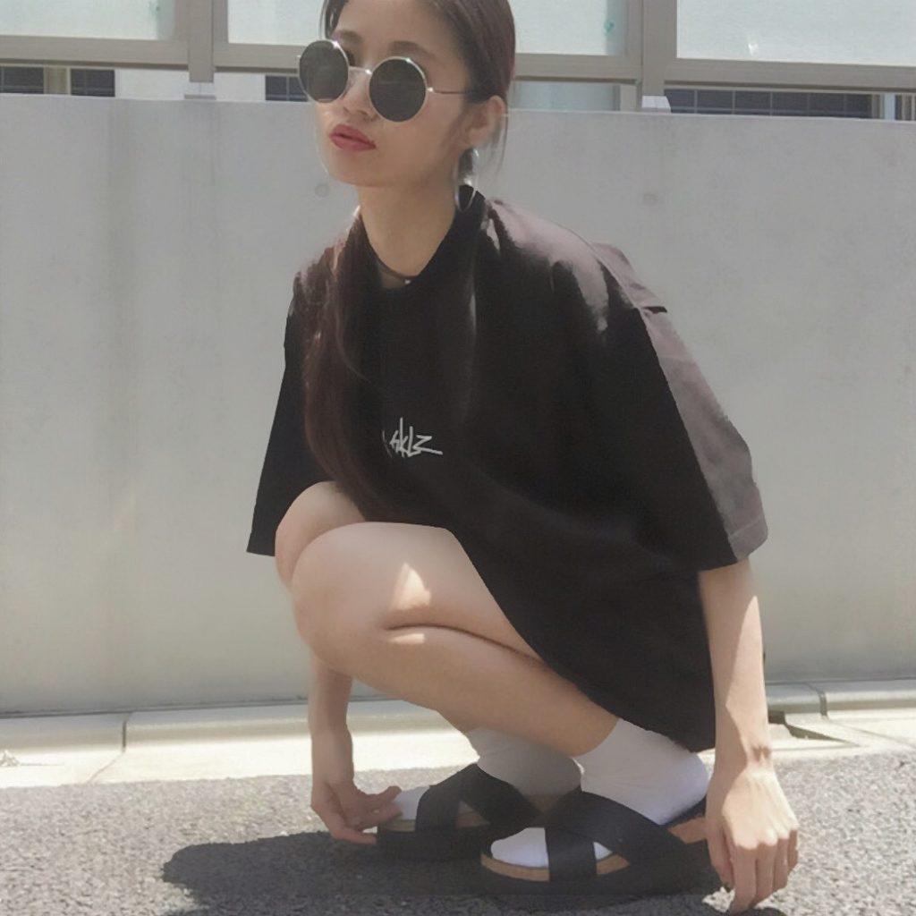 夏こそ#ショートパンツ が履きたい‼️