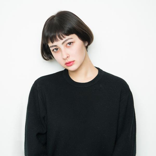 NYLONブロガー リード 真珠