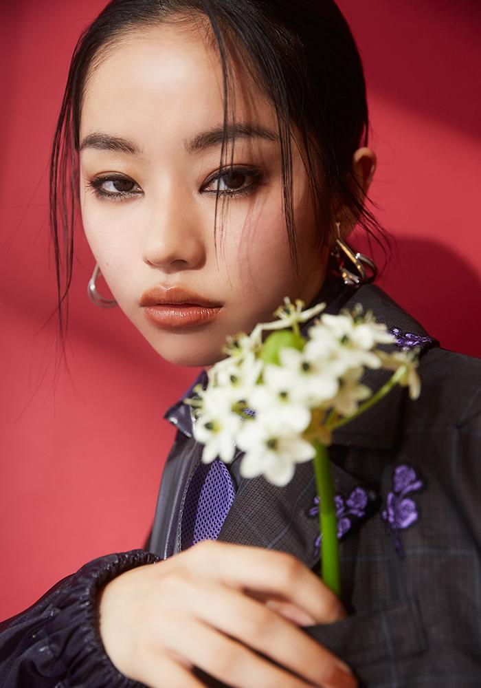 TOKYO IT GIRL BEAUTY #167 - NYLON JAPAN