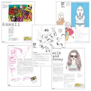 みんなで1冊のスペシャルな本を作ろう♡ NYLON JAPAN 10年間のエディターズレター&アートワーク総集編を出版するプロジェクト始動!