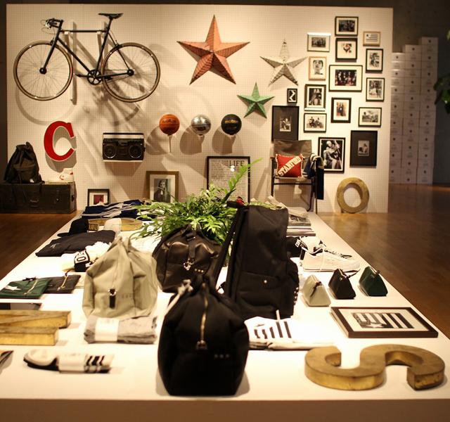 CONVERSEが進化! 日本初の旗艦店『CONVERSE TOKYO』を要マーク!