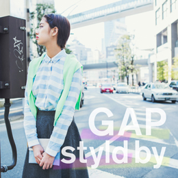 Gap Styld.by