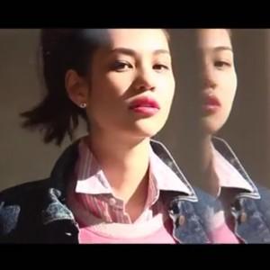 希子が魅せるReebok CLASSICの2014年春夏コレクションムービーをチラ見せ♡