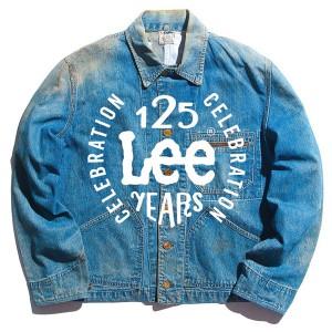 125周年記念! Leeの歴史を辿るエキシビジョンが3日間限定で開催