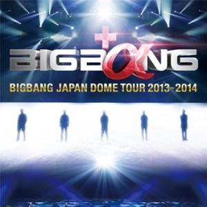 全国77万人超動員したBIGBANGLIVE DVDが発売♡