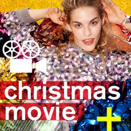 誰と何を見る? クリスマス気分が高まる映画特集