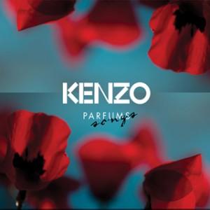 KENZO PARFUMSが届ける香りと音楽の世界
