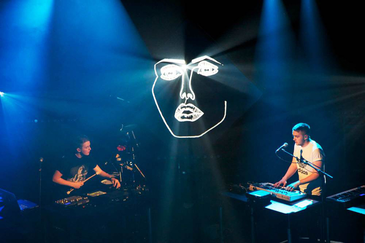Live Report: Disclosure<br>ディスクロージャー、興奮のNYライヴを目撃!