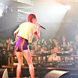 ナイロニスタ大集合! NYLON JAPAN9周年記念パーティを開催