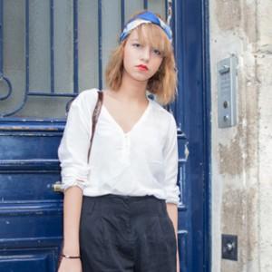 WORLD SNAP Paris(パリ) Sophia