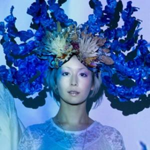 NYLON JAPAN8月号(6月28日発売) KAELA'S GALLERYのオフショットを公開!