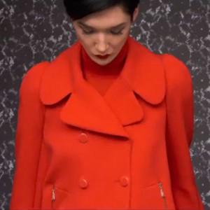 ダーク&パワフルなLouis Vuitton 2013 プレフォールコレクション