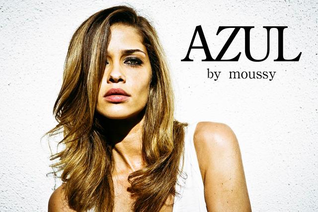 AZUL by moussyのビーチラウンジで極上のチルタイムを
