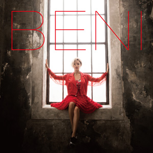 "BENI × NYLON TV<br />BENI Red Stories Part.2 ""AM2:00"""