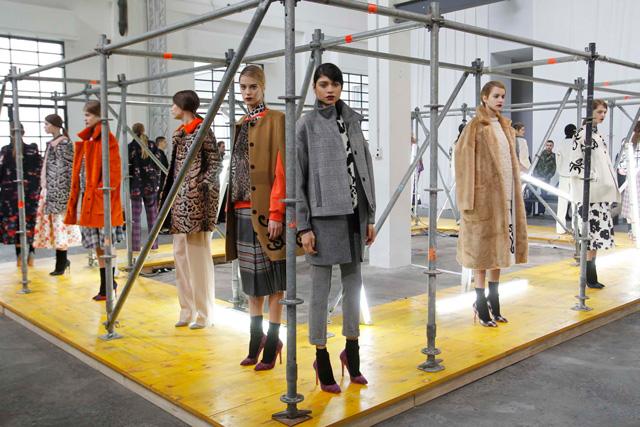 ファッション界の新星、MSGMのアイテムが全国で買える!