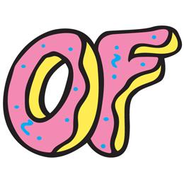 ODD FUTURE&GOLF WANGの国内初オンラインショップ 『OF STORE』がオープン!