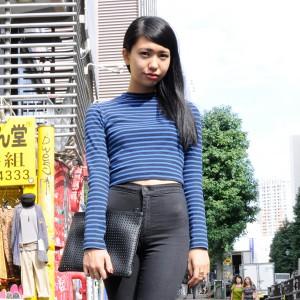 WORLD SNAP 海外スナップ Asami