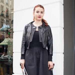 WORLD SNAP Paris(パリ) Ariane