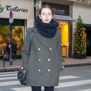 WORLD SNAP Paris(パリ) Aisling