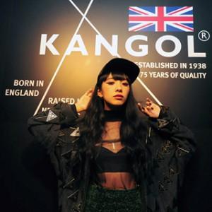 被り方は十人十色! 75周年を記念したKANGOLのファッションショーをレポート
