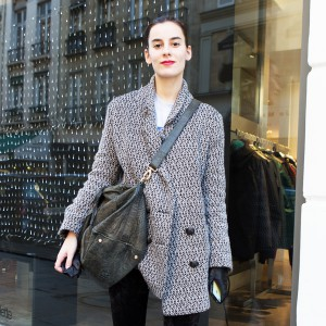 WORLD SNAP Paris(パリ) Mathilde