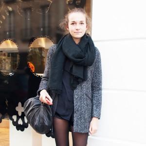 WORLD SNAP Paris(パリ) Morgane
