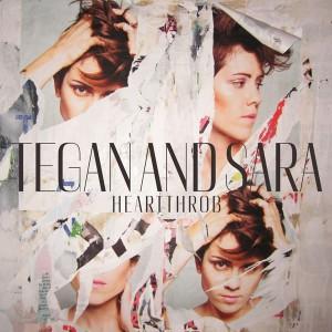 Taylor Swiftも愛してやまないTegan & Saraは、カナダの双子ポップ・デュオ