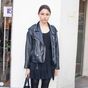 WORLD SNAP Paris(パリ) Larissa