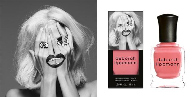 NY発のネイルブランド「deborah lippmann」に新たなコラボカラーが登場!